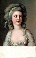 La Comtesse Potocka - Femmes Célèbres