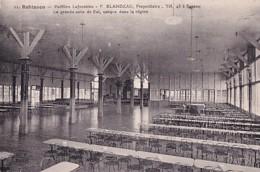 ROBINSON       PAVILLON LAFONTAINE . F BLANDEAU.    LA GRANDE SALLE DE BAL - Pierrelaye