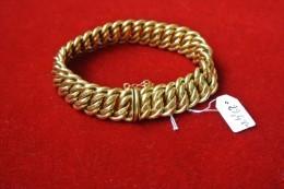 Bracelet Maille Americaine - Bracelets