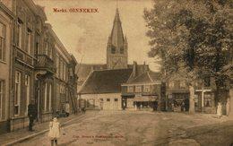 MARKT GINNEKEN VAN BREDA NAAR ROTTERDAM 1908 - Netherlands