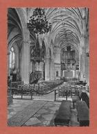 CPM..dépt 93..AUBERVILLIERS : Notre Dame Des Vertus - Le  Chevet De L' Eglise : Voir Les 2 Scans - Aubervilliers