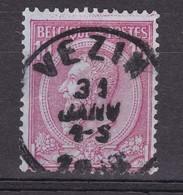 N° 46 : VEZIN - 1884-1891 Leopoldo II