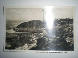 France >[64] Pyrénées-Atlantiques > Biarritz Phare Vuurtoren Lighthouse - Biarritz
