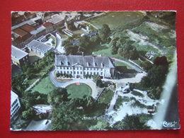 """BELGIQUE - GERAARDSBERGEN - VUE AERIENNE - LUCHTOPNAME - GRAMONT - CENTRE TOURISTIQUE : ABTENHUIS -   """" RARE """" - - Geraardsbergen"""