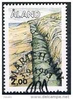 Aland 1993 - Used Rock Formations - Aland