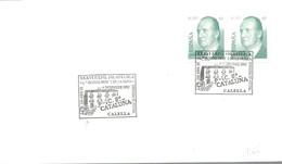 MATASELLOS CALELLA 2002 - 1931-Hoy: 2ª República - ... Juan Carlos I