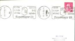 MATASELLOS BARCELONA 1988 - 1931-Hoy: 2ª República - ... Juan Carlos I