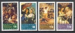 BULGARIA \ BULGARIE - 1996 - Francisco De Goya - 4v ** - Bulgarie