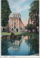Torino - Via Roma - Vg - Parcs & Jardins