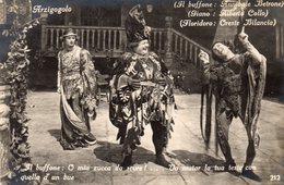 ARZIGOGOLO   ,  Film Muto  Del 1924  Regia  Mario Almirante - Attori