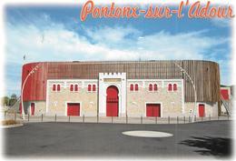 PONTONX Sur L'Adour Les Arènes - Altri Comuni