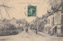 Pontchâteau.  Route De La Roche-Bernard - Pontchâteau