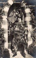 ARZIGOGOLO   ,  Film Muto  Del 1924  Regia  Mario Almirante  , Oreste  Bilancia - Attori