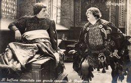 ARZIGOGOLO   ,  Film Muto  Del 1924  Regia  Mario Almirante - Actors