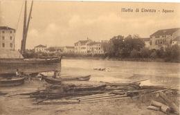 140/FP/19 - EXTRA - MOTTA DI LIVENZA (TREVISO) : Squero - Treviso