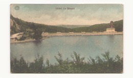 BELGIQUE LA GILEPPE - Gileppe (Barrage)