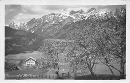 ¤¤  -  AUTRICHE  -  Algengasthof Hochbrunn   -  ¤¤ - Autriche