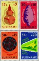 Suriname 1975 Kind - NVPH 649 MNH** Postfris - Suriname ... - 1975