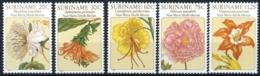 Suriname 1981 Bloemen, Flora, Fleurs, Flowers, Orchids MNH/**/Postfris - Suriname