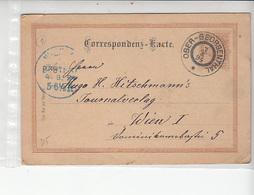 Austria Postcard,     (A-1700-special-1) - 1850-1918 Keizerrijk