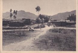 A.O.I. AMBA ARADAM AUTENTICA 100% - Etiopia