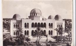 TRIPOLI PALAZZO DEL GOVERNATORE VG AUTENTICA 100% - Libia