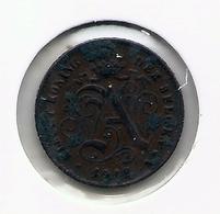 1 Cent 1912 Vlaams * Z.Fraai / Prachtig * Nr 5148 - 1909-1934: Albert I