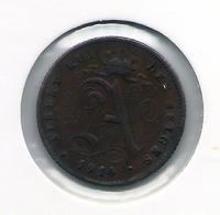 1 Cent 1914 Frans * Prachtig * Nr 5150 - 1909-1934: Albert I