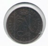 2 Cent 1911 Frans * Z.Fraai * Nr 5152 - 02. 2 Centimes