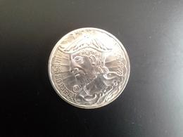 50 Escudos 1969 Silver MBC - Portugal