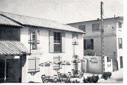13 STES SAINTES MARIES DE LA MER PUBLICITE HOTEL SIMIAN  BOUCHES DU RHONE - Saintes Maries De La Mer