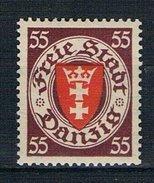 Danzig Michel Nr.: 269 Postfrisch Mit Falz - Danzig