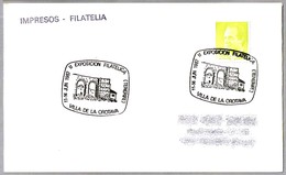 MOLINO DE AGUA - WATER MILL. La Orotava, Canarias, 1987 - Molinos