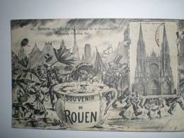 France > [76] Seine Maritime > Rouen - Rouen