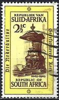 South Africa 1965 - Mi 346 - YT 296 ( Pulpit ) - Afrique Du Sud (1961-...)