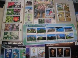 Japan Jahrgang 2014 Fast Komplett Sauber Postfrisch MNH - 1989-... Kaiser Akihito (Heisei Era)