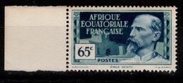 AEF - YV 47 N** - A.E.F. (1936-1958)