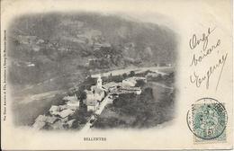 BELLENTRE - France