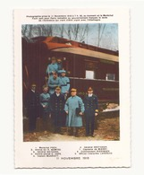 11 NOVEMBRE 1918 - Personen