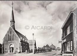 Postkaart/Carte Postale GRAZEN Rummen Kerk  (C75) - Geetbets