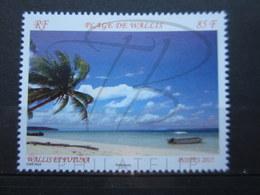 VEND BEAU TIMBRE DE WALLIS ET FUTUNA N° 834 , XX !!! - Wallis Y Futuna