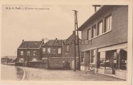 Postkaart/Carte Postale O.L.V. Tielt Klooster En Omgeving   (C79) - Tielt-Winge