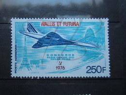 VEND BEAU TIMBRE DE POSTE AERIENNE DE WALLIS ET FUTUNA N° 71 , XX !!! - Airmail