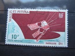 VEND BEAU TIMBRE DE POSTE AERIENNE DE WALLIS ET FUTUNA N° 26 , XX !!! (b) - Airmail