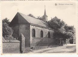 Postkaart/Carte Postale BINKOM St-Rochus Kapel   (C81) - Lubbeek