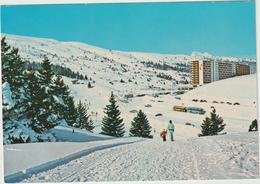 DAV : Hautes  Alpes :  SUPERDEVOLUY : Vue - Autres Communes