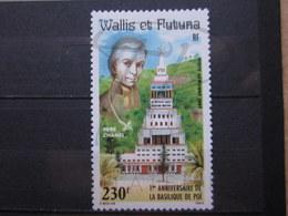 VEND BEAU TIMBRE DE POSTE AERIENNE DE WALLIS ET FUTUNA N° 155 , XX !!! (c) - Airmail