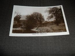 Engeland ( 135 )  England  United Kingdom  Verenigd - Koninkrijk  :   Innerleithen  Mill - England