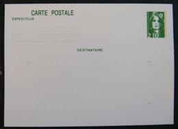 FRANCE - 1990 - 2622 CP1 + 2715 CP1 - MARIANNE DU BI-CENTENAIRE - Ganzsachen