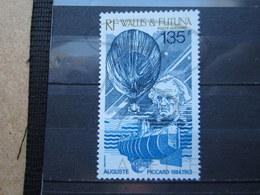 VEND BEAU TIMBRE DE POSTE AERIENNE DE WALLIS ET FUTUNA N° 157 , XX !!! (b) - Airmail